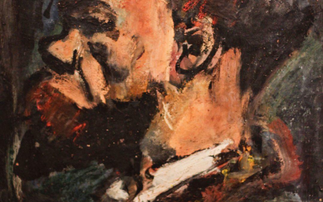 جورج رووه –  George's Rouault