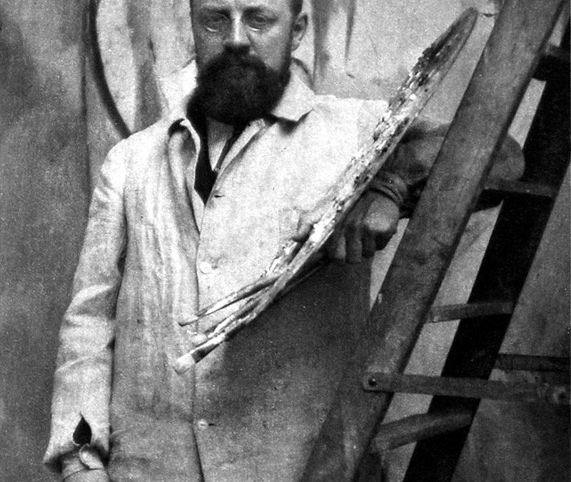 هنري ماتيس – Henri Matisse