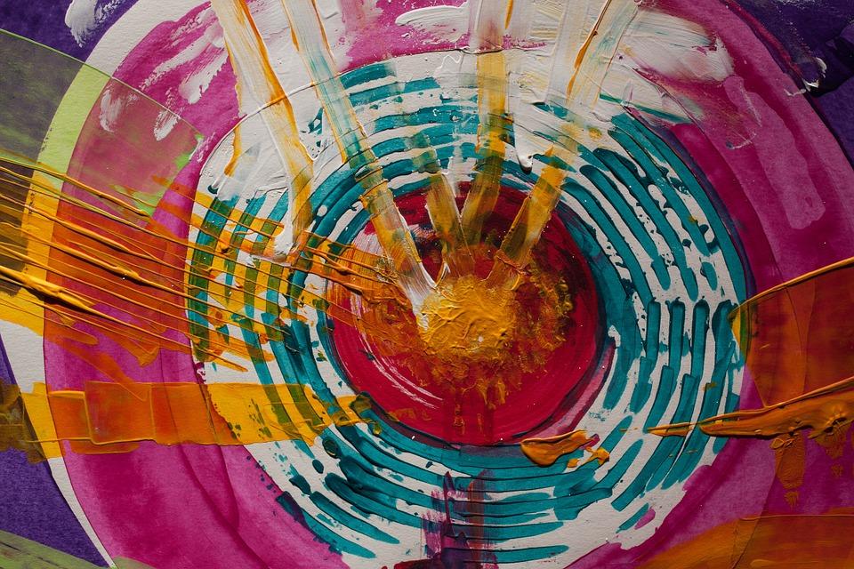هل يمكن للفن مساعد الأشخاص ذوي الأمراض العقلية؟