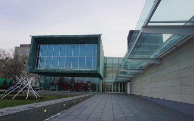 متحف كولومبس للفنون | Columbus Museum of Art