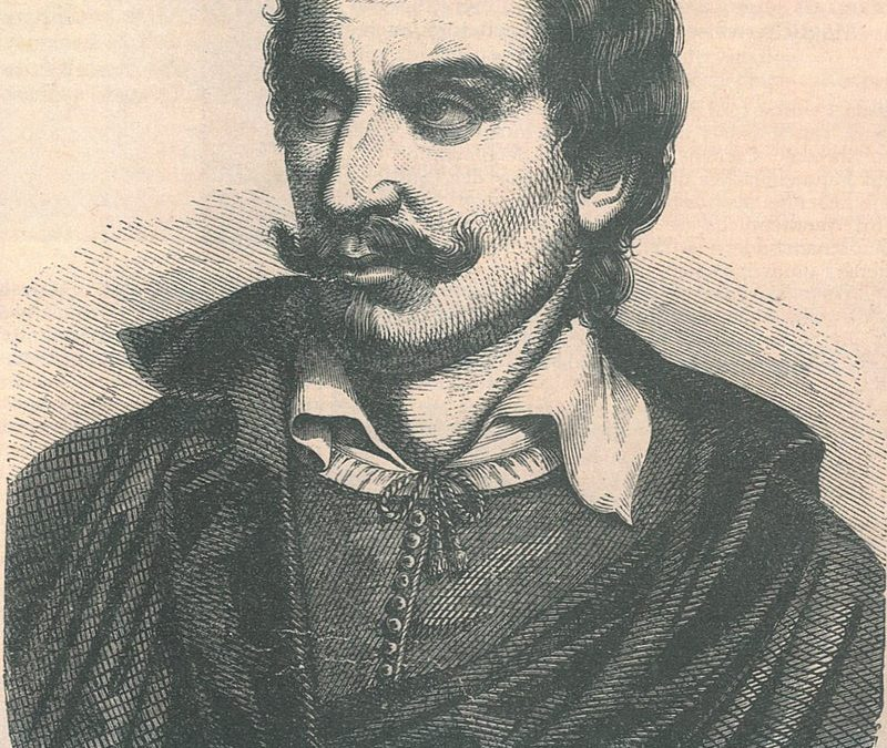 جيكوب فان رويسدايل