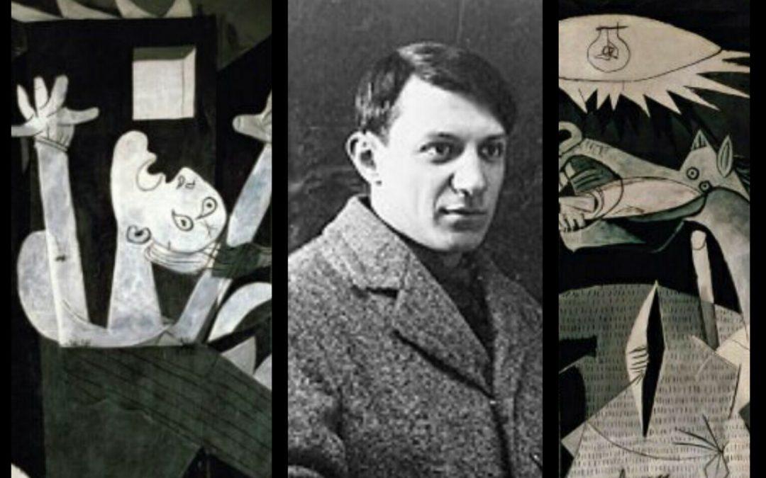مدارس الفن : التكعيبية – 1907م