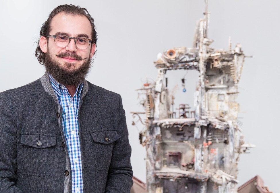فنان سوري: محمد الحافظ