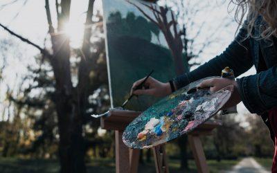 علاقة الفن بالأخلاق