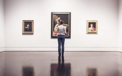 الفن والمجتمع
