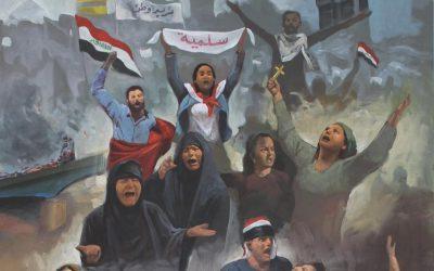 صوت الفنان العراقي: الفن والثورة