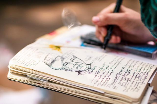 تلخيص كتاب(2):ثورة الفن- أحمد حسن مشرف