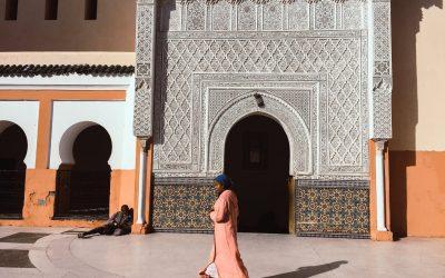 مقدمة في الفنون الإسلامية