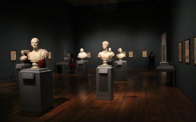 أساسيات في الفن: ما هي الفنون الإنسانية السبعة؟