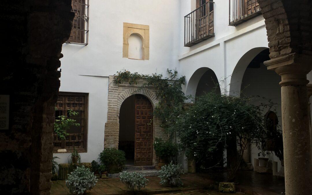 بيت الحاجب المنصور بين قصور الخلافة ومنازل العامة